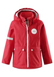Reima - Taag jacket, red