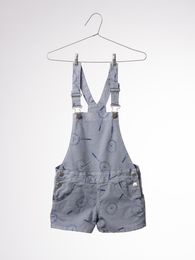 Bobo Choses - Dungarees Tennis