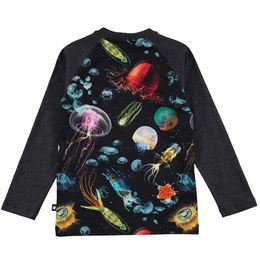 Molo kids - Remington LS tee, jellyfish