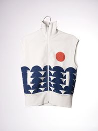 Bobo Choses - SL Zip sweatshirt rowing