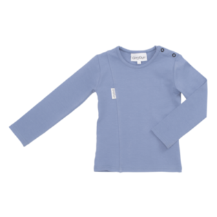 Gugguu - Unisex shirt, smokey blue