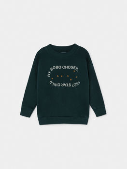 Bobo Choses - 1927 Starchild Sweatshirt (219038)