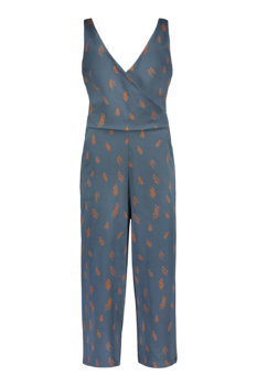 Kaiko - Jumpsuit / Woman, Vintage Leaf