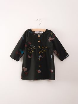 Bobo Choses - Deep Sea Baby Princess Dress