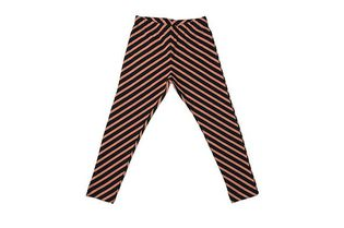 Papu - Candy stripe leggings
