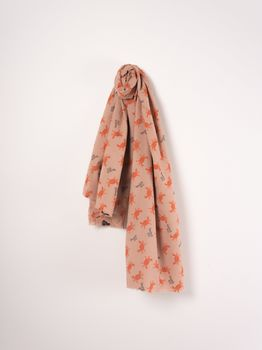 Bobo Choses - Foulard Crab your hands