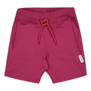 Gugguu - Cube shorts, cherry
