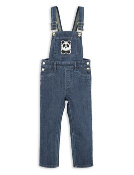 mini rodini - Denim dungarees, vintage