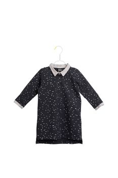 Papu - Dot shirt dress