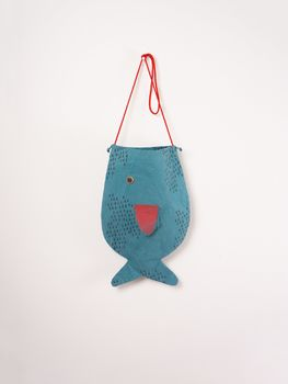Bobo Choses - Fish Bag