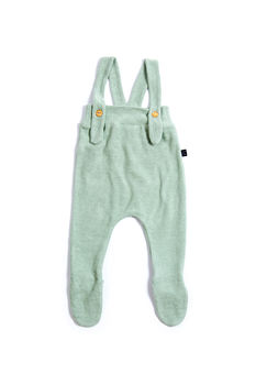 Monkind - Teal Mini Pants, Blue (MK40-TF)