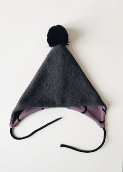 Monkind - Liberty Hat, Liberty Purple