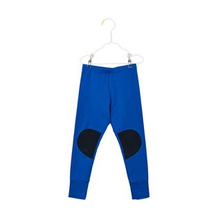 Papu - Patch leggings, vivid blue