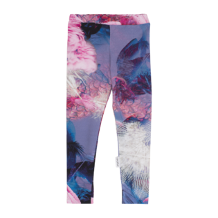 Gugguu - Leggings, astral feather