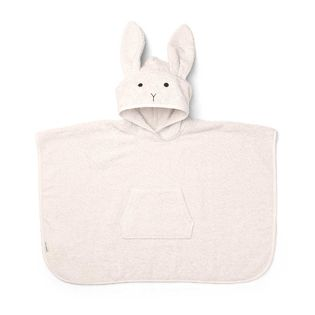 Liewood - Orla rabbit poncho, sweet rose
