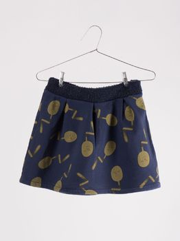 Bobo Choses - Skirt spoons, purple