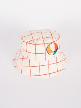 Bobo Choses - Summer hat, net