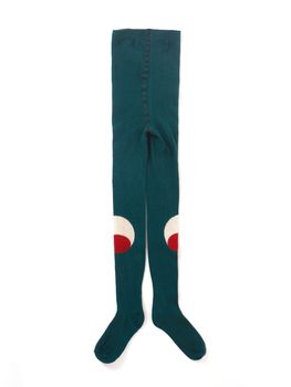 Bobo Choses - Tights eyes blue, legion