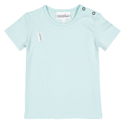 Gugguu - Unisex SS T-shirt, light mint