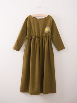 Bobo Choses - Princess Dress Vichy