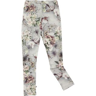 Molo kids - Niki leggings, x-ray bloom