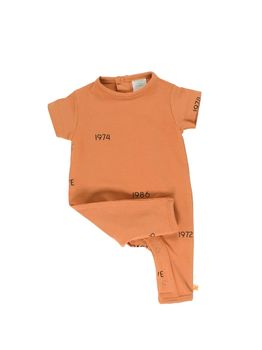 Tinycottons - Years long onepiece, peach