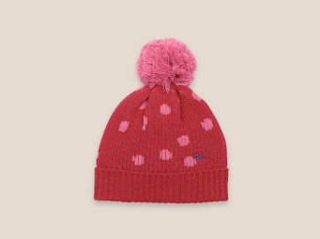 Bobo Choses - Umbrella Pom Pom Beanie (22011059)