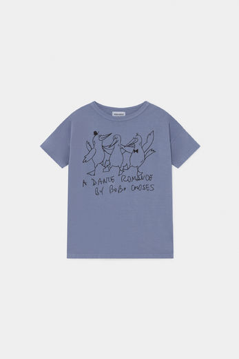 Bobo Choses - Dancing Birds T-Shirt 12001004