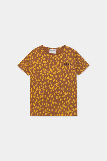 Bobo Choses - Animal Print T-Shirt 12001007