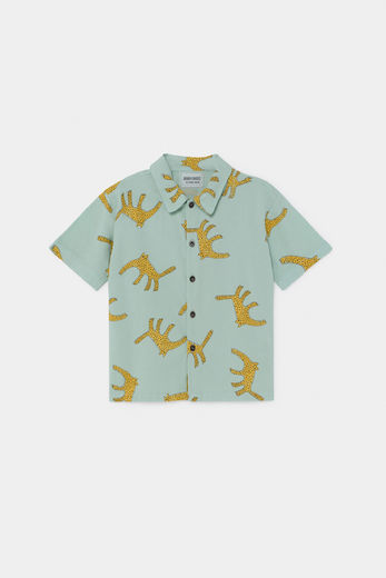 Bobo Choses -  Leopards Shirt 12001057