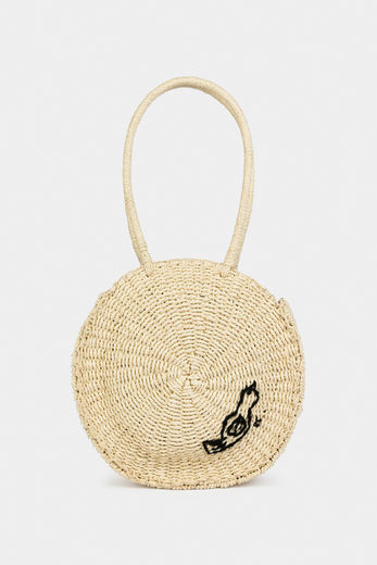Bobo Choses -  Bird Round Bag 12012002