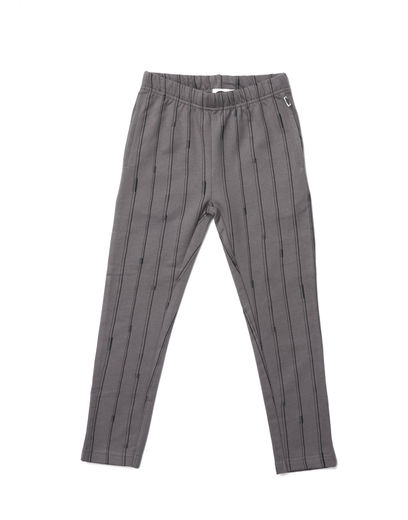 Mainio - Sticks Sweatpants, Charcoal grey