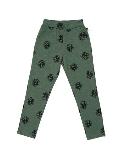 Mainio - Cone Pants, Green