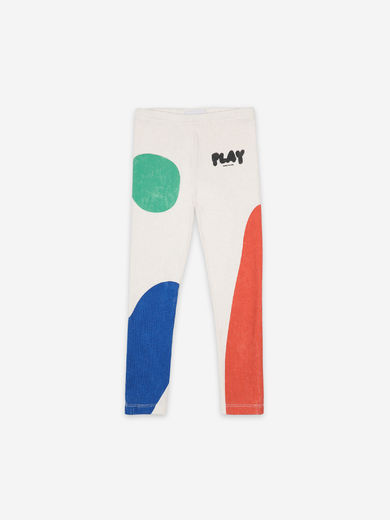 Bobo Choses - Play Landscape Leggings, 121AC052
