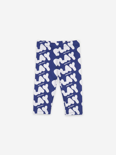 Bobo Choses - Play All Over Swim Leggings, 121AC140