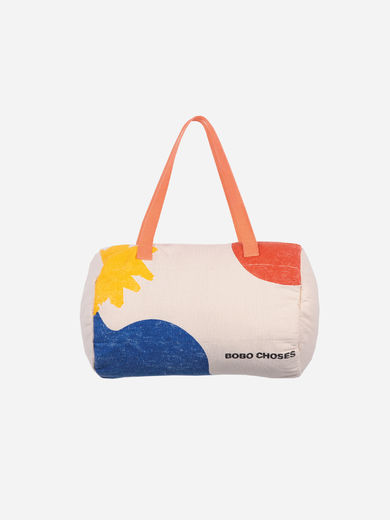 Bobo Choses - Landscape Sport Bag, 121AK010