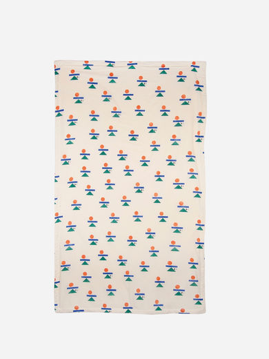Bobo Choses - Balance All Over Towel, 121AU001