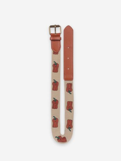 Bobo Choses - Vote For Pepper Elastic Belt, 121AI011