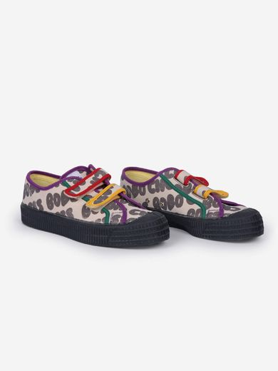 Bobo Choses - Play Scratch Sneakers, 121AI053