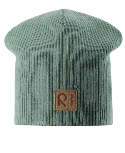 Reima - Lahti beanie, light green