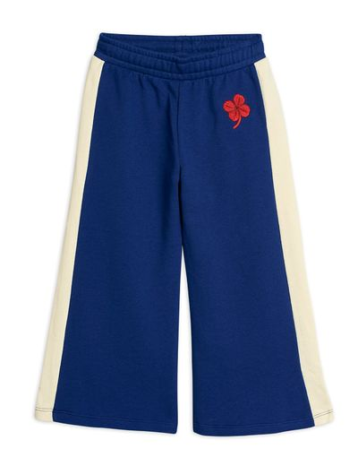 Mini Rodini - Sailor sweatpants, Navy