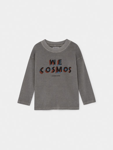Bobo Choses - We Cosmos Long Sleeve T-Shirt (219007)