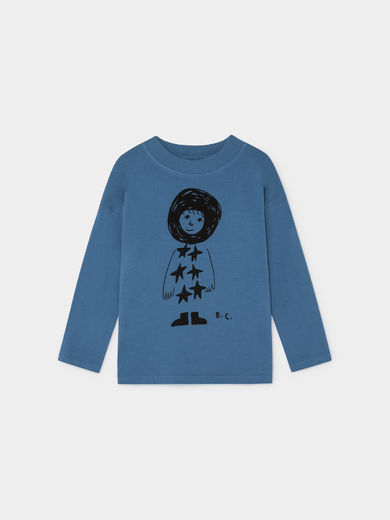 Bobo Choses - Starchild Long Sleeve T-Shirt (219008)