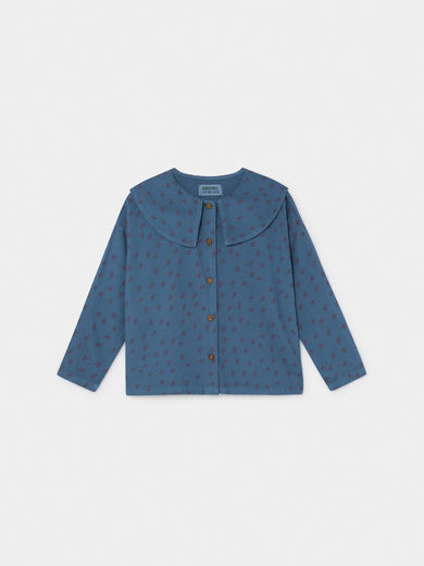 Bobo Choses - All Over Stars Blouse 461 (219026)