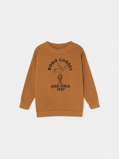 Bobo Choses - The Moose Sweatshirt (219040)