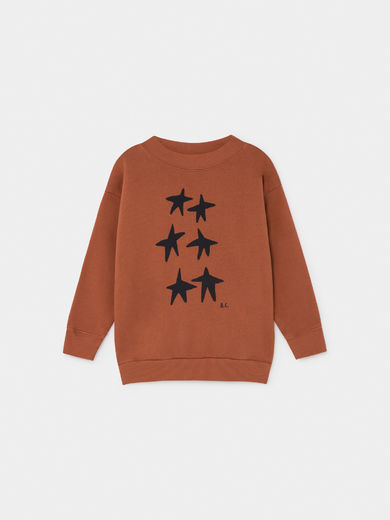 Bobo Choses - Stars Sweatshirt (219041)