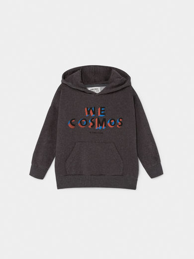 Bobo Choses - We Cosmos Hooded Sweatshirt (219050)