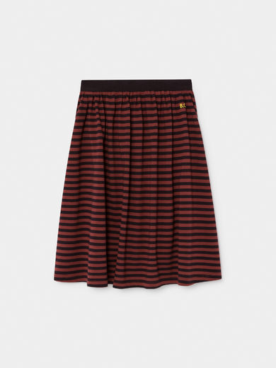 Bobo Choses - Striped Midi Skirt (219074)