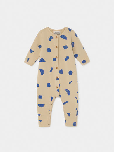 Bobo Choses - All Over Stuff Jumpsuit, Baby (219166)