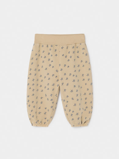 Bobo Choses - All Over Stars Jogging Pants, Baby ( 219169)